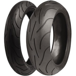 Michelin Power 2CT 120+180/190