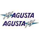 Pegatina MV Agusta
