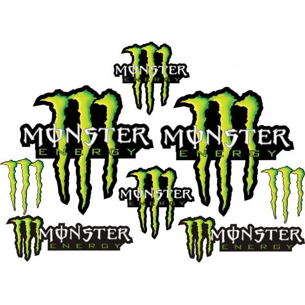 Pin Monster Energy Colores Lilzeu Tattoo De on Pinterest