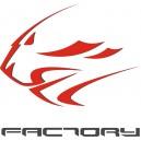 Pegatina Leon Aprilia Factory