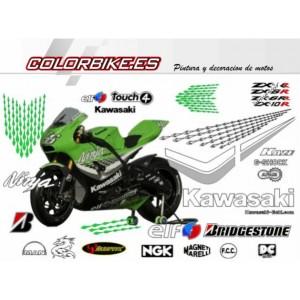 KIT Kawasaki MotoGP 2006