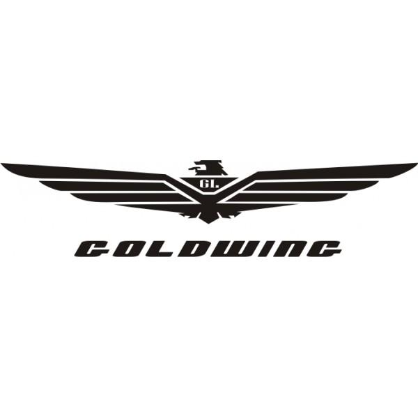 honda goldwing clipart