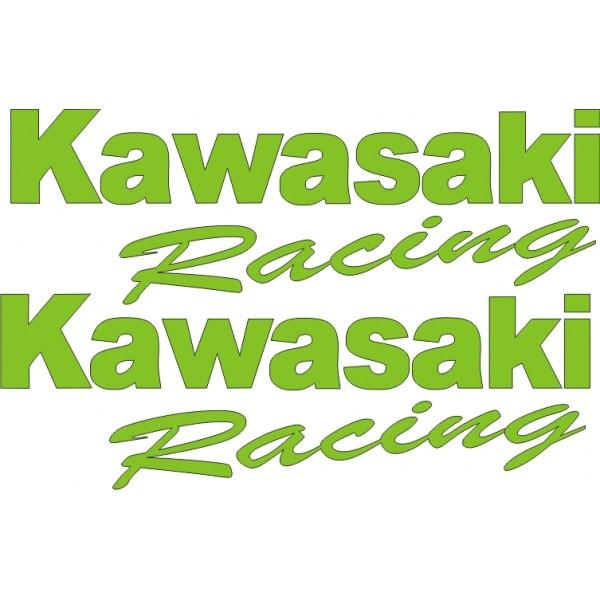 Racing Team Logos Kawasaki Racing Logo Kawasaki