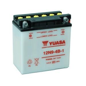 BATERIA  YUASA  Y12N9-4B-1