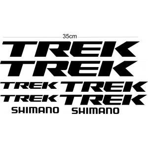 Kit Trek nuevo modelo