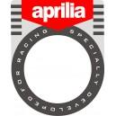 Pegatina deposito Aprilia Futura