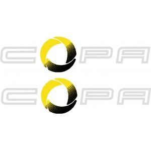 Pegatinas COPA