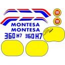 Kit Montesa 360 H7