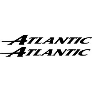 Pegatinas Aprilia Atlantic