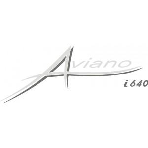 Pegatina Aviano