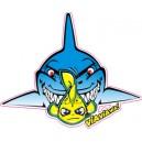 Pegatina Tiburon Rossi Missano