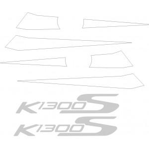 Pegatinas BMW K1300S