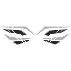 Kit Pegatinas BMW R1200RT 2015