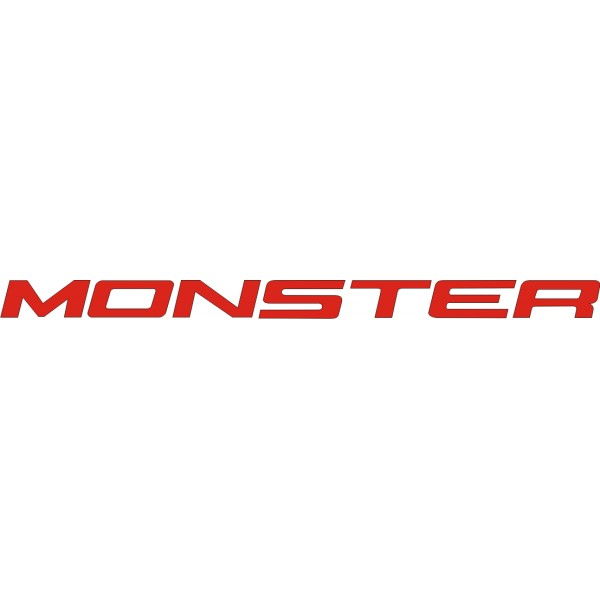 ducati monster logo #bdsgiaitri