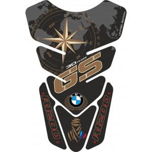 Protector Black BMW R1200GS Adventure